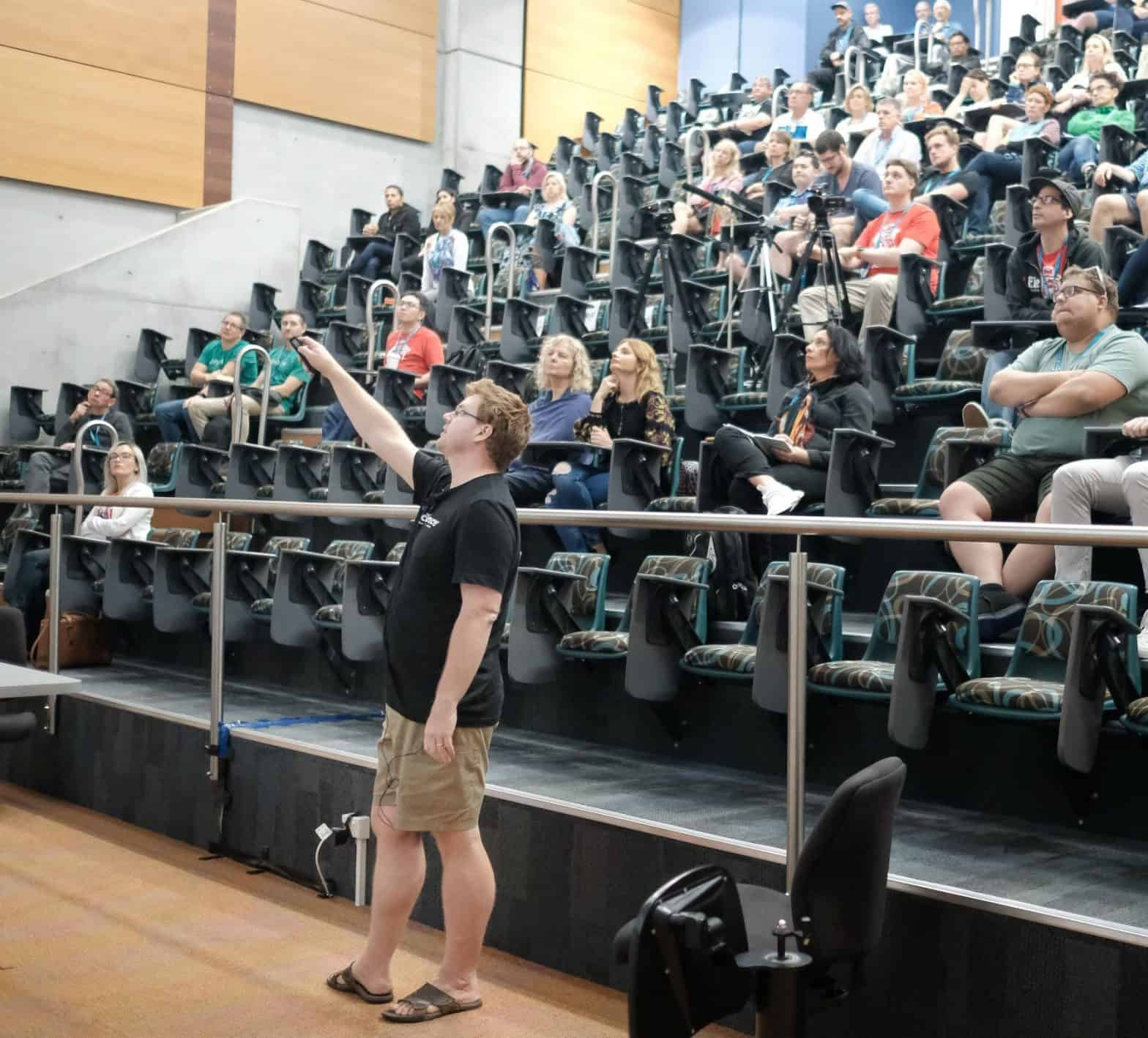 WordCamp Brisbane 2018
