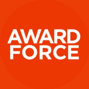 Award Force logo